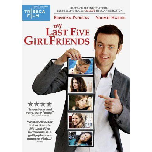 My Last Five Girlfriends (Full Frame)