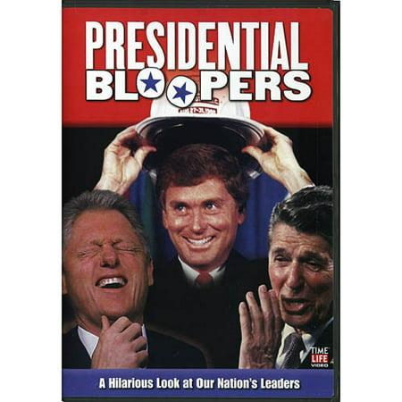 Presidential Bloopers (Full Frame) (Community Halloween Bloopers)