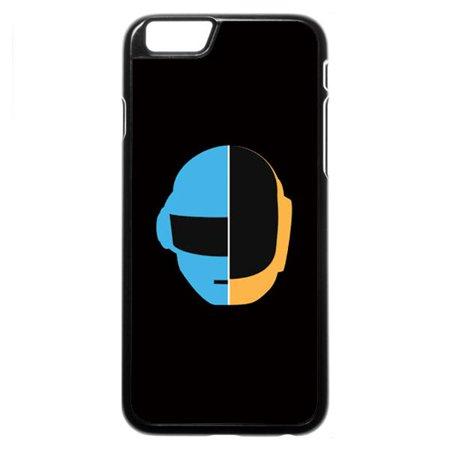 Daft Punk iPhone 6 Case - Daft Punk Halloween