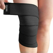 Knee Elbow Wrist Ankle Hand Support Wrap Sport Bandage Compression Strap 1Pc
