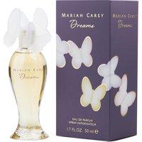 MARIAH CAREY DREAMS by Mariah Carey - EAU DE PARFUM SPRAY 1.7 OZ - WOMEN