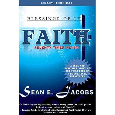 Faith  Seventy Times Seven