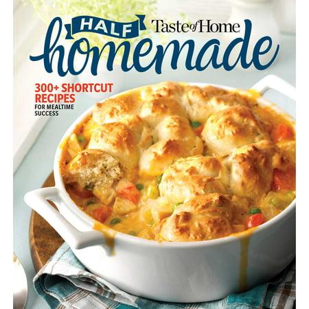 Homemade Makeup Recipes For Halloween (Taste of Home Half Homemade : 200+ Shortcut Recipes for Dinnertime)