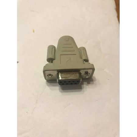 Female - PS/2 MDIN6 Mini DIN Female Mouse Keyboard Adapter Converter Ships N 24h