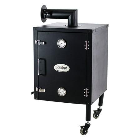 Upc 684678081112 Louisiana Grills Smoker Box For Lg