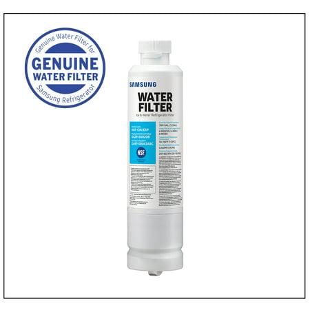 SAMSUNG HAF-CIN Refrigerator Water Filter DA-29-000020B (HAF-CINS/EXP) Samsung Counter Depth Refrigerator
