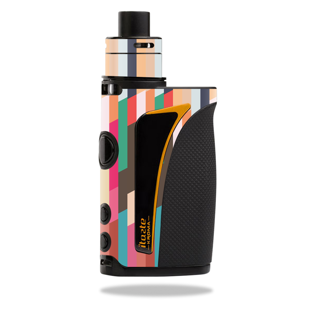 MightySkins Skin Decal Wrap Compatible with Innokin Sticker Protective Cover 100's of Color Options