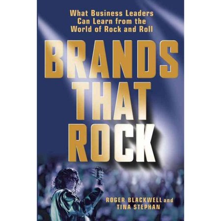 Brands That Rock: What the Music Industry Can Teach Marketers About Customer Loyalty