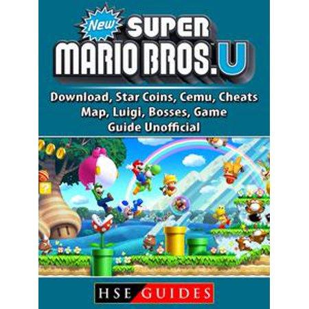 new super mario bros u download star coins cemu cheats map