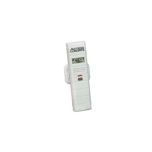 La Crosse Technology D011. E1. WGB La Crosse Alerts Add-On Sensor Only for existing La Crosse Wireless Monitor Alerts