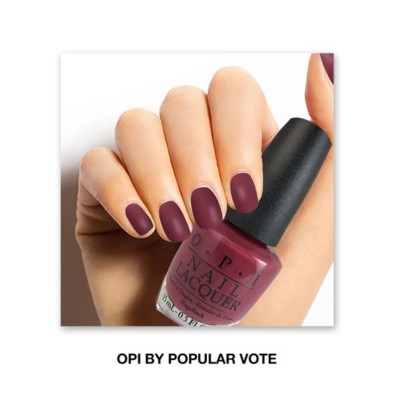 OPI Nail Lacquer, Opi By Popular Vote 0 5 oz