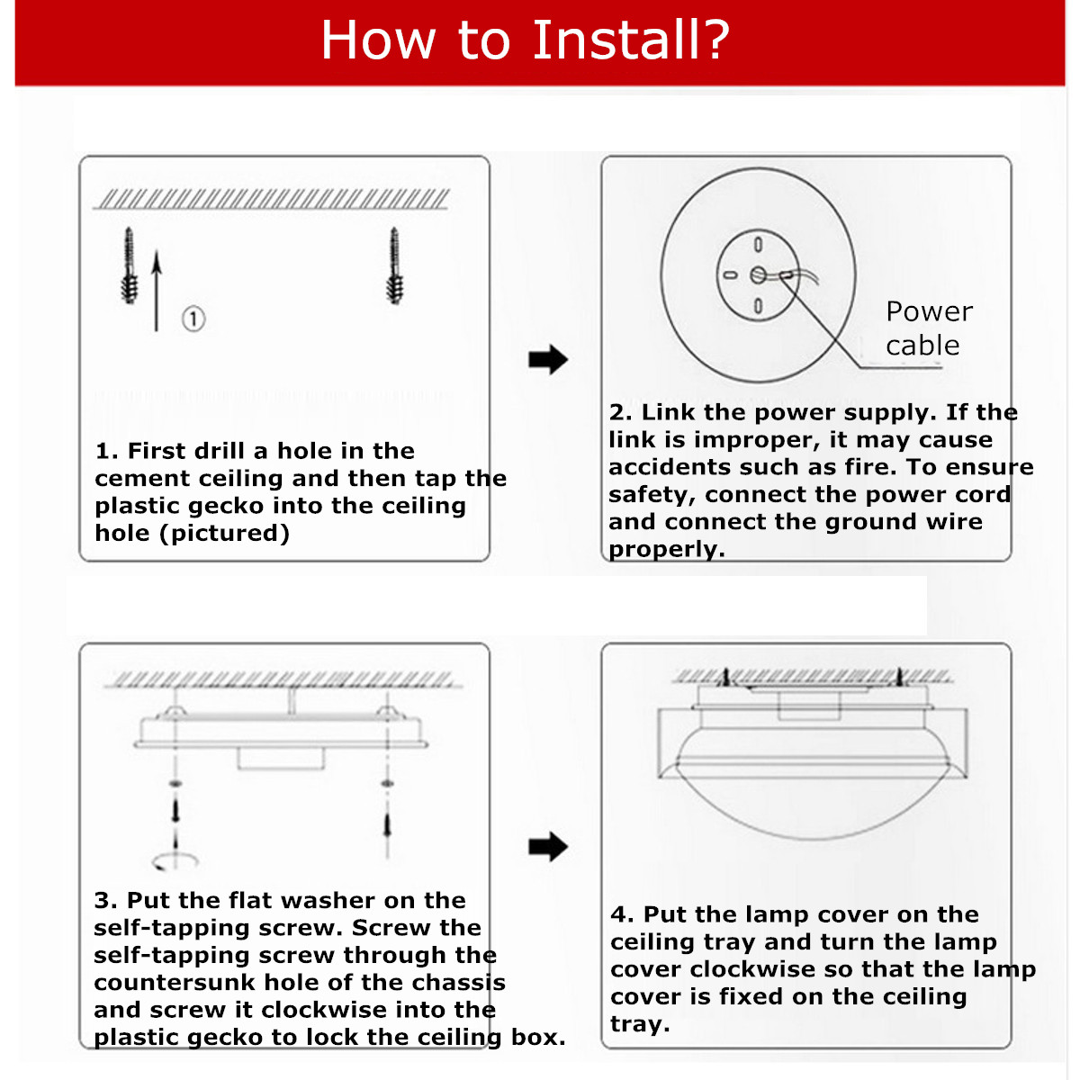 12W Round Ceiling Mount Lights Bedroom Hanging Lamp Home Room Fixture on how to wire a room, bedroom photography diagram, rewiring a living room diagram, how to diagram a room,