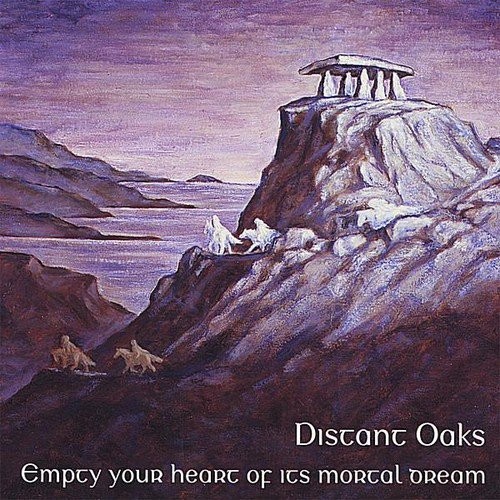 Empty Your Heart Of Its Mortal Dream