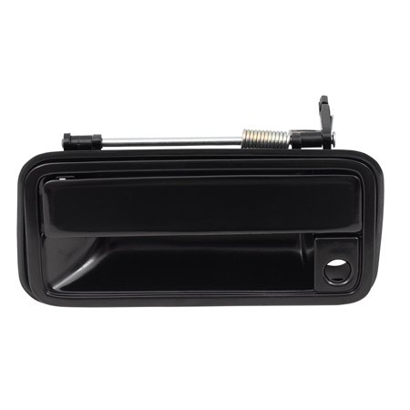 Drivers Front Outside Exterior Door Handle Replacement for Chevrolet GMC Pickup Truck Blazer Suburban Yukon 15968163