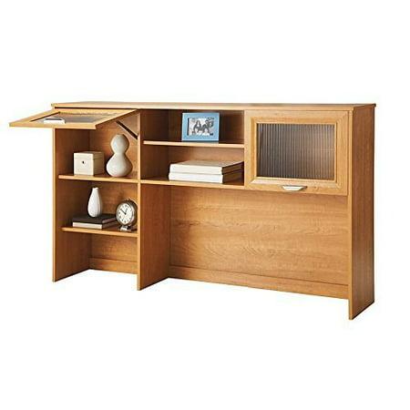 Realspace Magellan Collection Hutch, 33 5/8