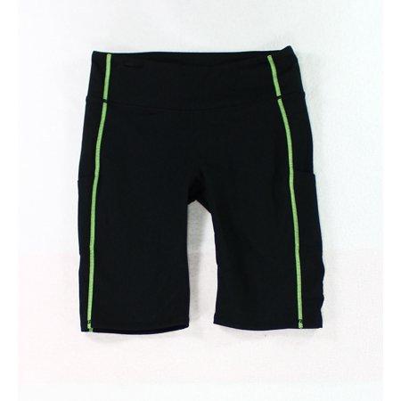 cf837089ec214 Fabletics - Fabletics NEW Black Women Size XS Stitched Pull-On Stretch  Pocket Shorts - Walmart.com