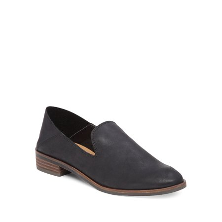 aa9934907d5 Lucky Brand - Cahill Leather Loafers - Walmart.com