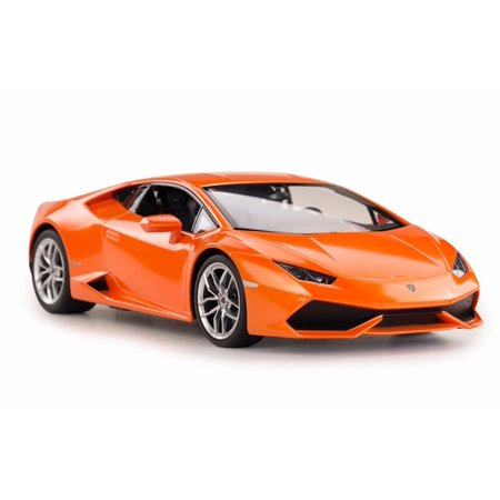 1 14 scale lamborghini huracan lp610 4 radio remote control model car r c rtr. Black Bedroom Furniture Sets. Home Design Ideas