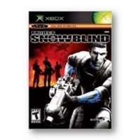 Project Snowblind for Xbox