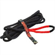 BUBBA ROPE 176650RDG Lil Bubba Rope - Red