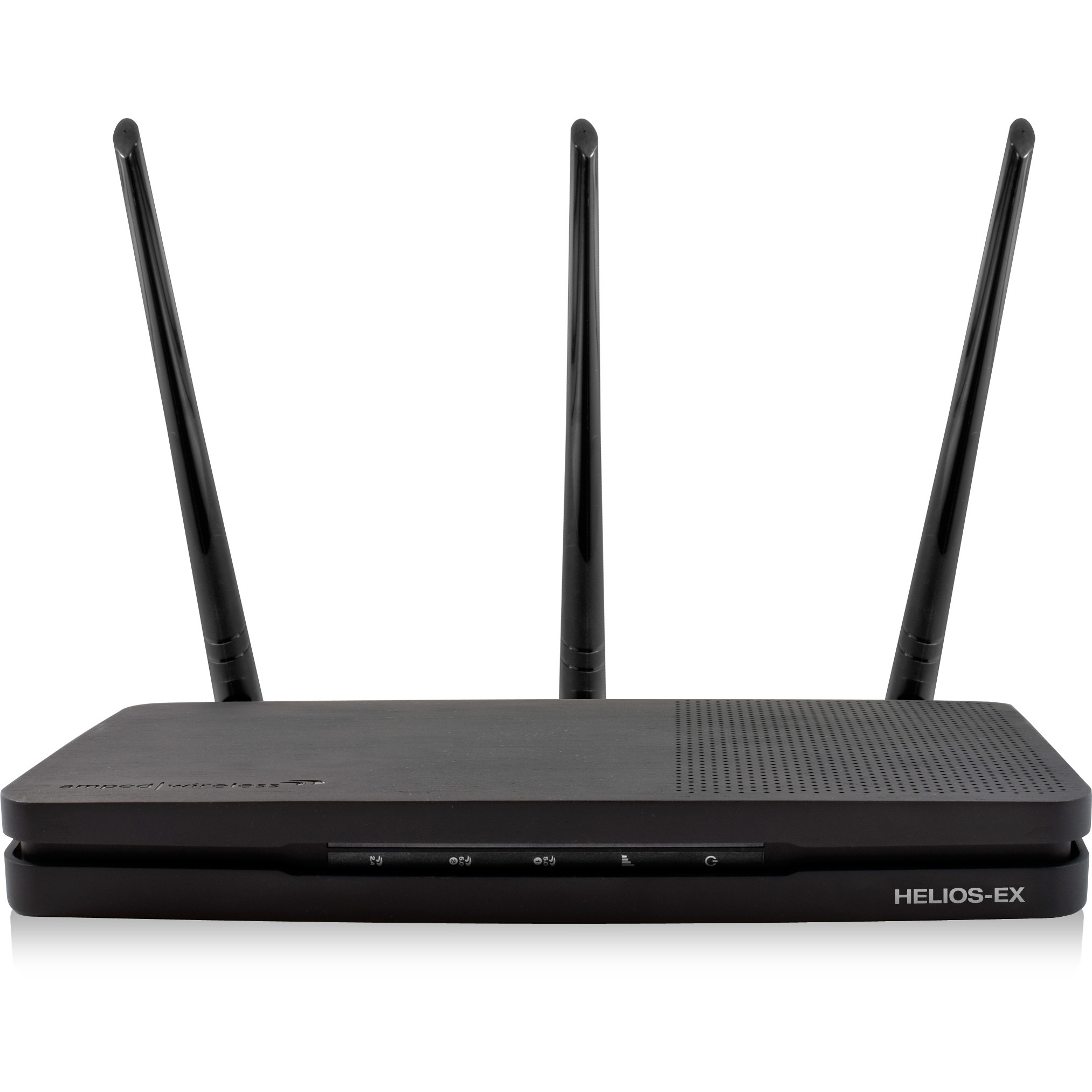 Amped Wireless HELIOS-EX High Power AC2200 Tri-Band Wi-Fi Range Extender with DirectLink