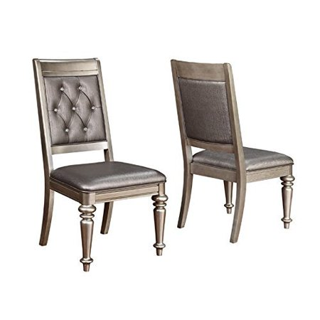 4 Chairs Coaster - Coaster Home Furnishings 106472 Danette Collection Side Chair