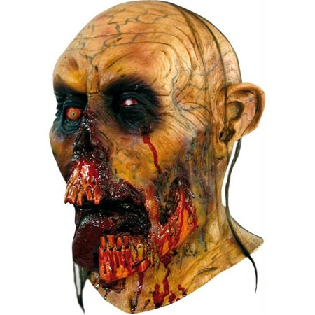Costumes For All Occasions Ta480 Zombie Tongue (Tongue Costume)