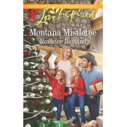 Montana Mistletoe - eBook