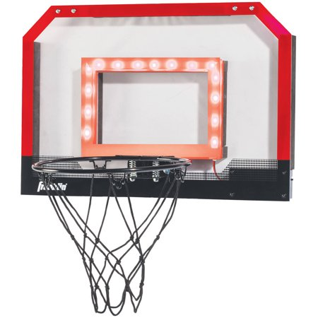 Pro Action Water Basketball Game - Franklin Sports Light-Up Pro Hoops