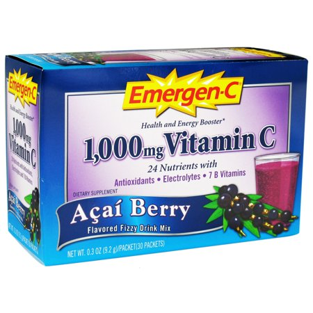 Acai Berry Energy Drink