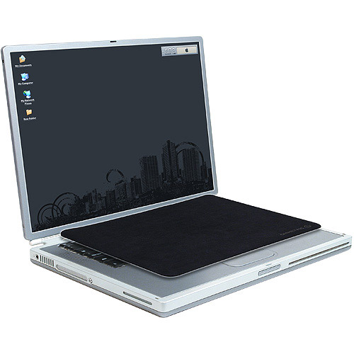 how to clean laptop screen protector