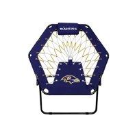 Baltimore Ravens Premium Bungee Chair - No Size
