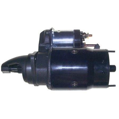 Sierra 18-5908 Heavy Duty No Core Starter for Select Mercruiser Stern Drive, OMC Inboard & OMC Stern Drive Marine Engines