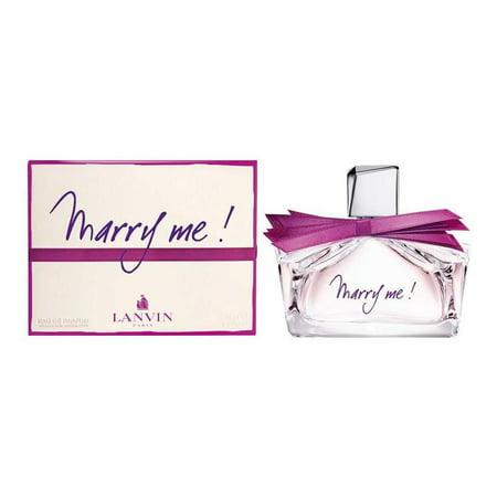 MARRY ME by Lanvin 1.7 oz EDP eau de parfum Women's Spray Perfume 50 ml NIB NEW ()