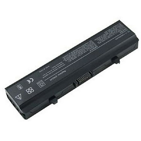 Replacement Battery for Dell Inspiron 1525 Laptop Battery (Laptop Battery Replacement For Dell Inspiron 1525)