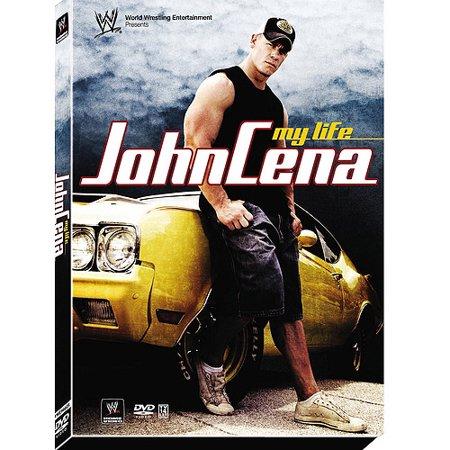 Wwe  John Cena   My Life