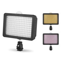Deals on Chromo 160 LED Ultra High Power Dimmable Light Panel w/Mount