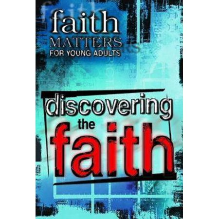 Faith Matters for Young Adults: Discovering the Faith - Halloween Poems For Young Adults