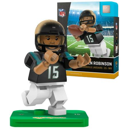 Allen Robinson Jacksonville Jaguars OYO Sports 2016 Player Minifigure - No Size (Oyo Football Figures)
