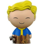 FUNKO DORBZ: FALLOUT - VAULT BOY ROOTED