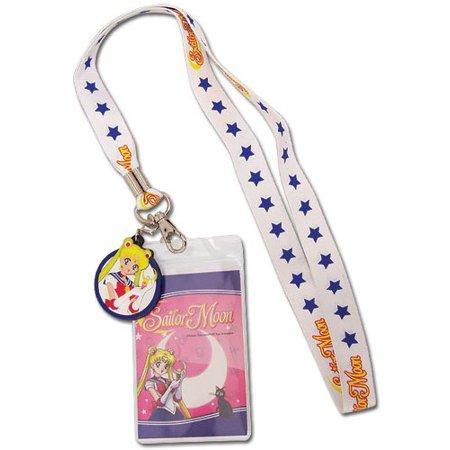 Sailor Moon Sailor Moon Cellphone Lanyard