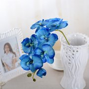 Artificial Flower Realistic Fashion Fake Flower Simulation Flower for Home