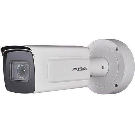 Hikvision Smart IPC DS-2CD5A85G0-IZ(H)S 8 Megapixel Network Camera - 164.04 ft Night Vision - H.265+, H.265, H.264+, H.264, MJPEG - 3840 x 2880 - 4.3x Optical - CMOS - Corner Mount, Pole Mount