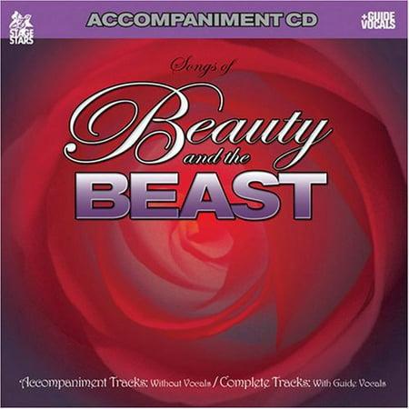 Beauty and The Beast: Accompaniment Karaoke ()