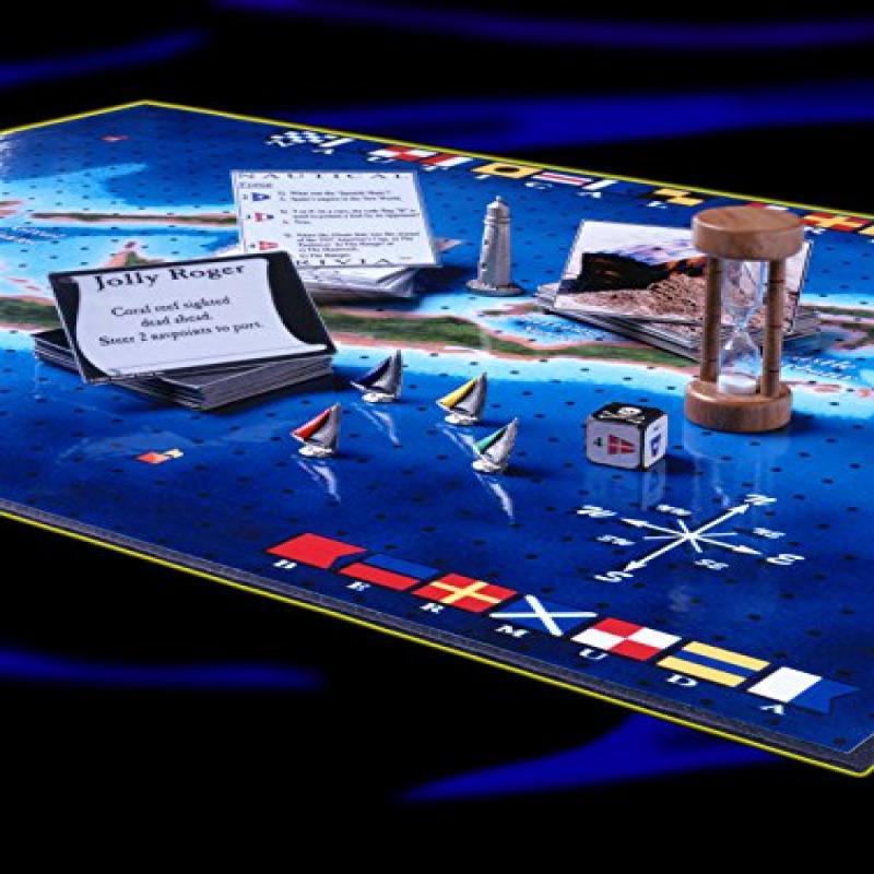 Nautical Trivia Nautical Trivia Game by