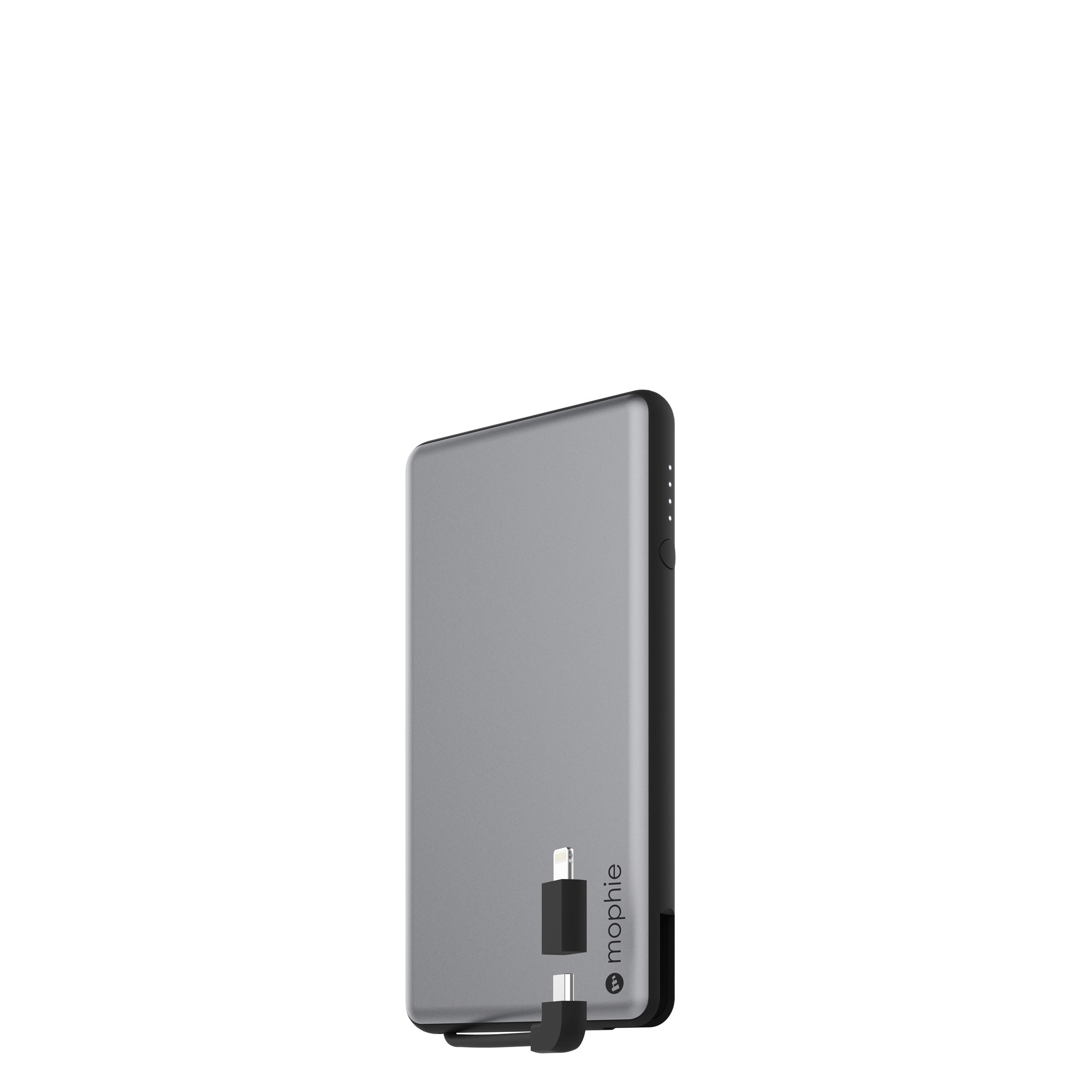new york 3f14e d5c03 Mophie Powerstation Plus 2-in-1 6,000mAh, Space Gray