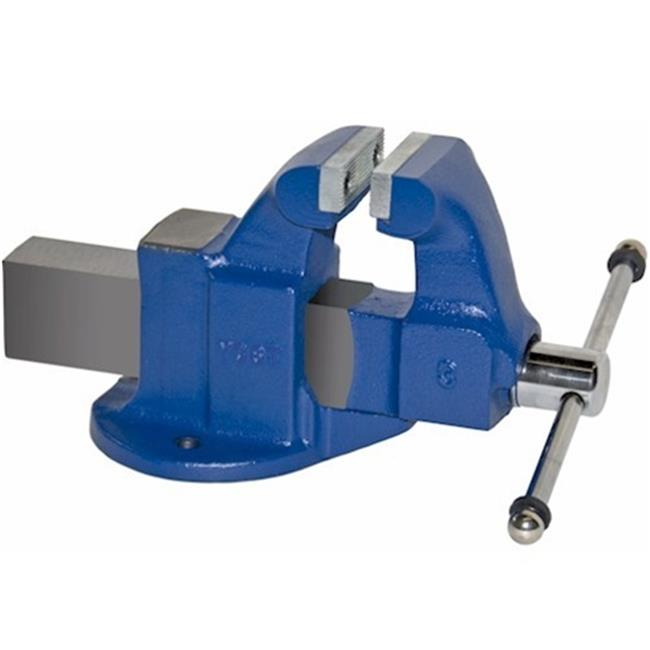 """Yost Vises 11030 3""""W Jaw Steel Utility Bench Vise by Yost Vises"""