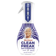 Mr. Clean Clean Freak Multi-Surface Spray Starter Kit, Lavender