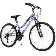 """Huffy 24"""" Rock Creek Girls Mountain Bike for Women"""