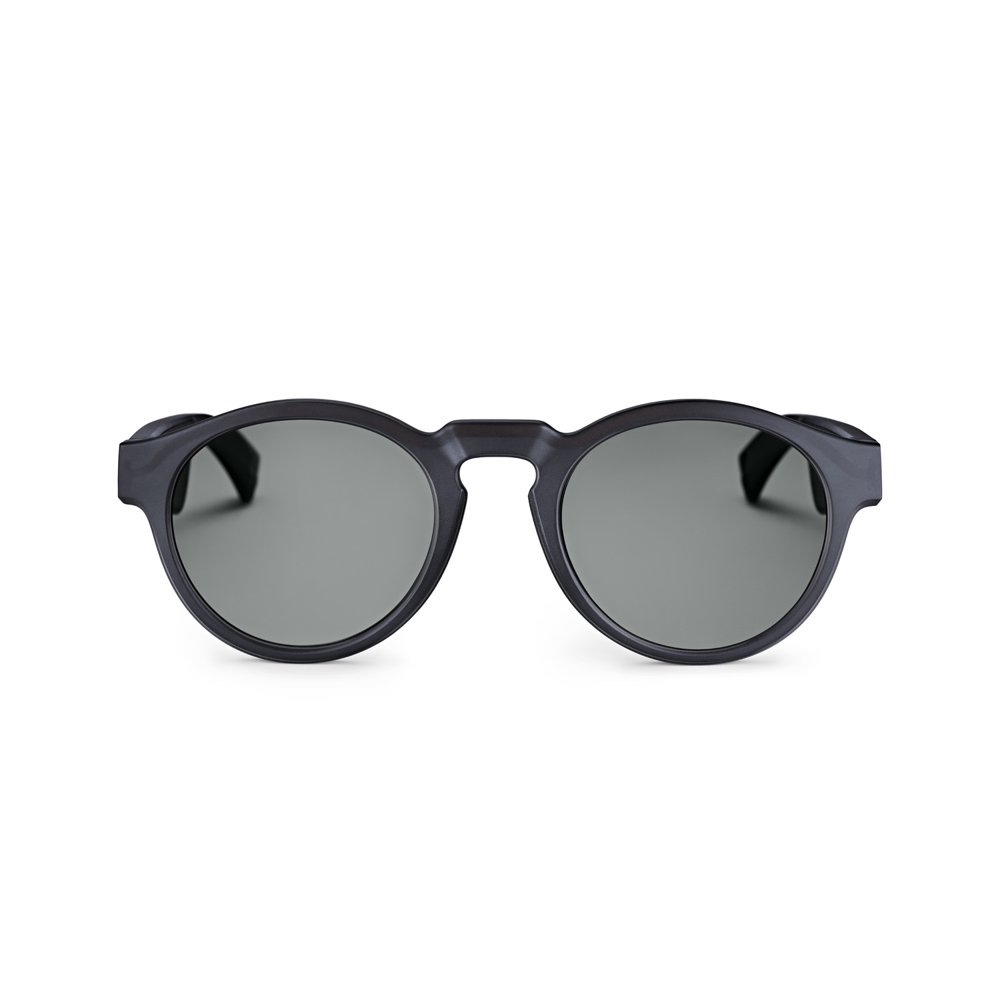 Bose Frames Audio Sunglasses with Bluetooth Connectivity, Rondo, S/M